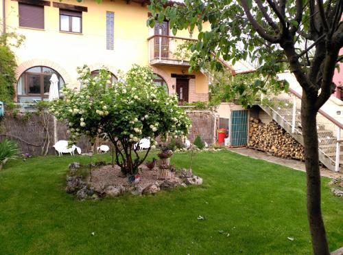 Casa de campo La Majada (España Golmayo) - Booking.com