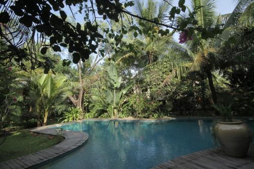 Mysteres D'angkor Siem Reap Lodge
