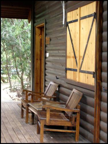 Cabin Resort