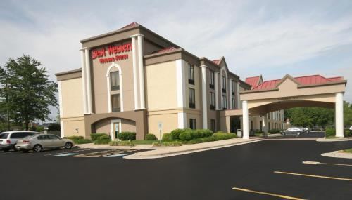 Best Western Plus-Windsor Suites
