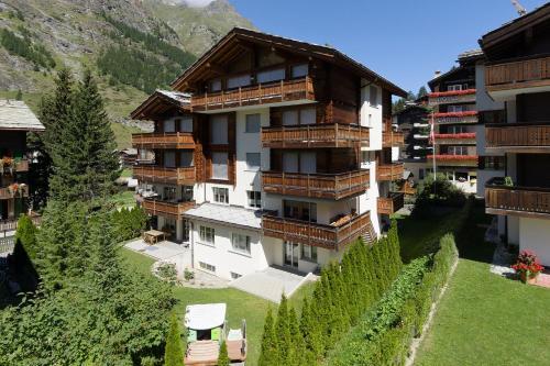Casa Della Luce Apartments