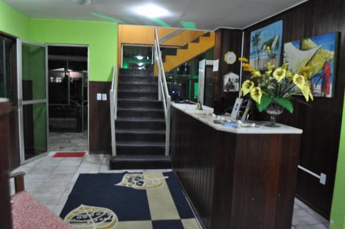 Hotel Pousada Alagamar