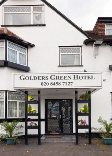 فندق غولديرز غرين
