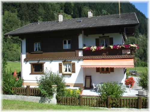 Appartementhaus Bergfrieden