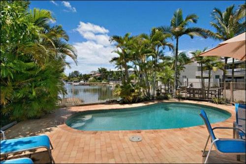 Noosa Terrace & Belmondos Waterfront Resort