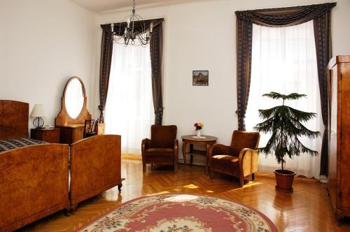 Inn Side Hotel Kalvin House