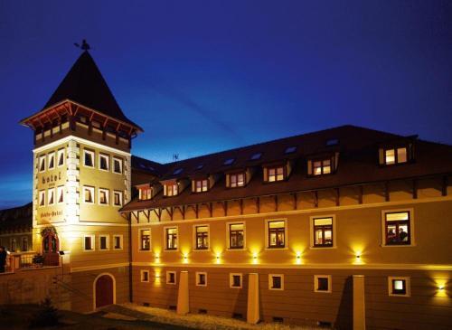 Hotel Peklo