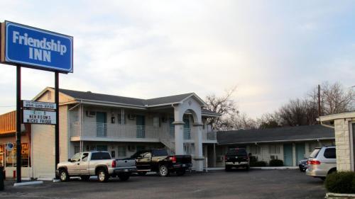 Friendship Inn Killeen / Fort Hood