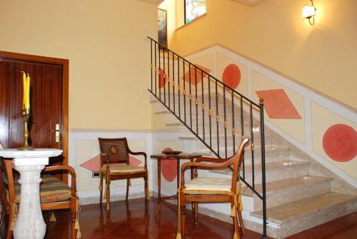 毛羅奇亞拉酒店