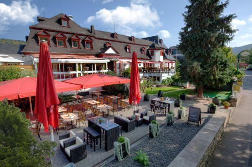 Hotel Deutschherrenhof