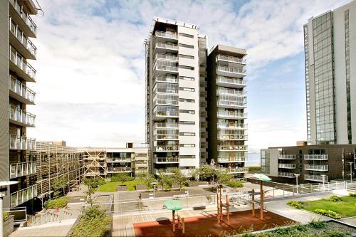 Alfred's Premium Apartments