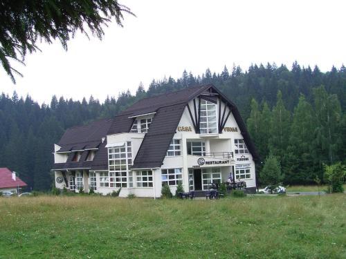 Casa Vinga