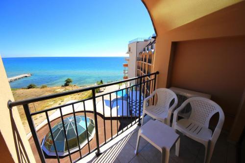 Menada Sea Wind Apartments