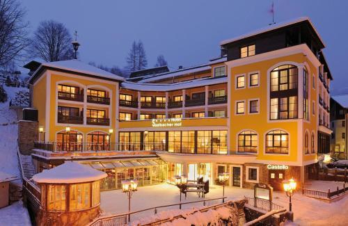 Hotel Saalbacher Hof