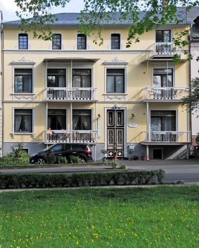 Hotel Villa Kisseleff