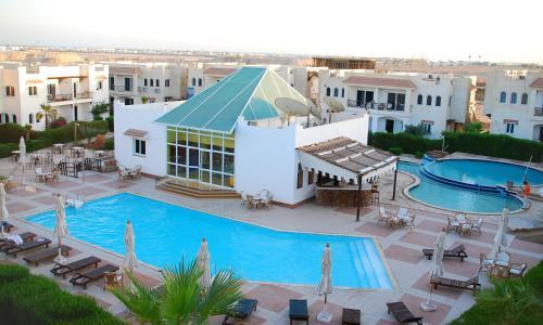 Logaina Sharm Resort