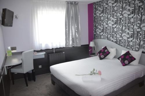 인터-호텔 오 를레 생-엘루아
