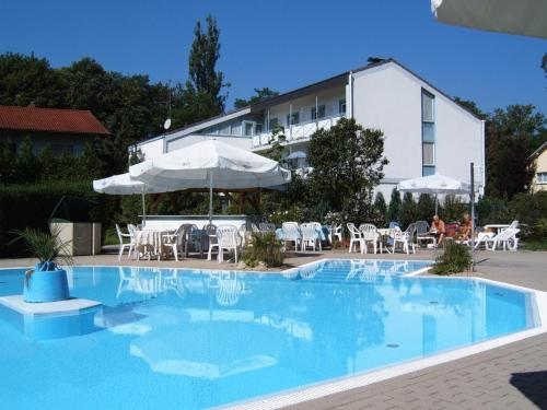 Hotel Park Eden