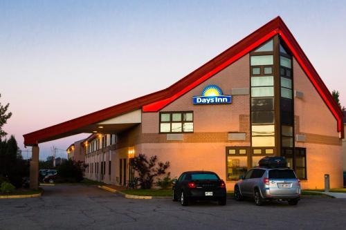 Days Inn Trois-Rivières