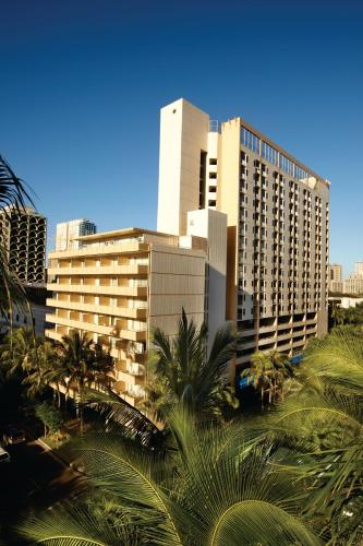 OHANA Waikiki Malia by Outrigger (EUA Honolulu) - Booking.com 33355db7540
