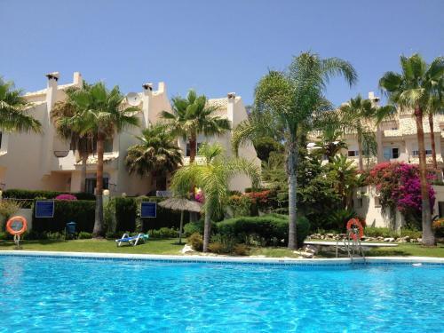 Luxury Holiday Villa Terral - Costabella