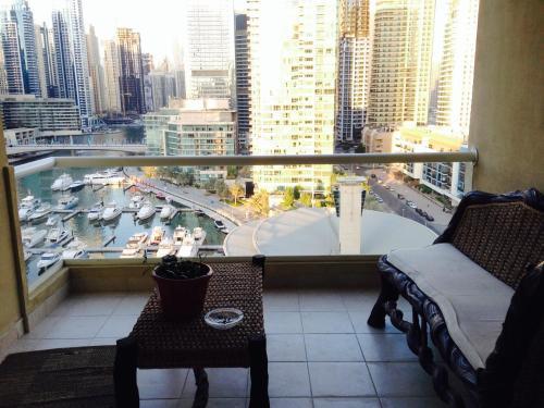 Marina Sail Apartment