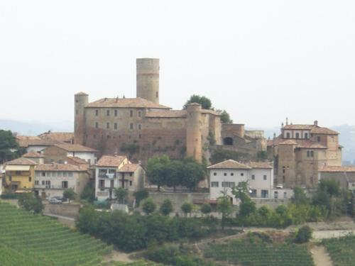 Arco Dei Nobili