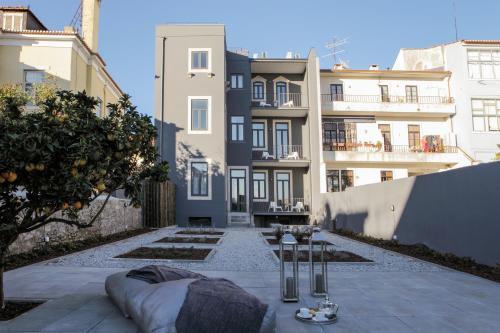 Casas Da Alta De Coimbra