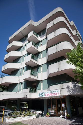 Bellaria igea marina aparthotel residence a bellaria - Residence il giardino bellaria ...