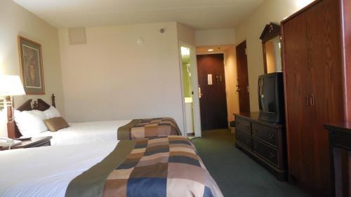 Motel 6 Columbus North/Polaris