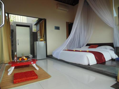 Bali Golden Elephant Boutique Villa
