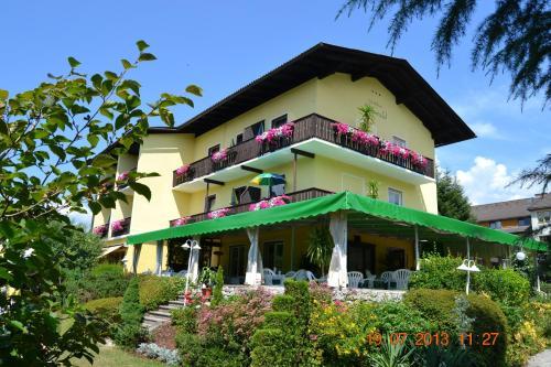 Gästehaus Bärwald
