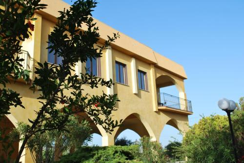 Villa Del Saraceno
