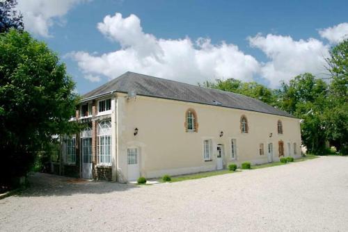 Domaine de Moresville Cottage