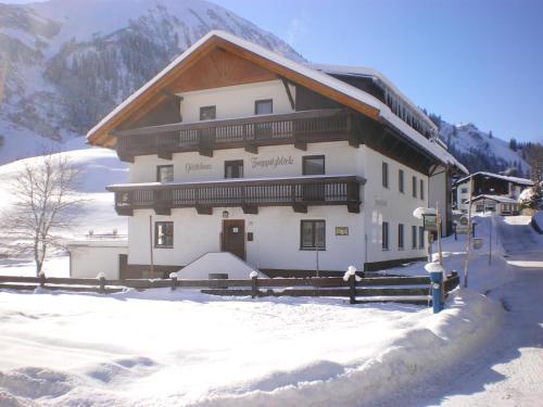 Gästehaus Zugspitzblick