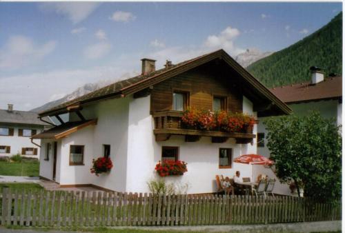 Ferienhaus Aurikel