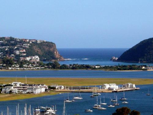 Interlude in Knysna