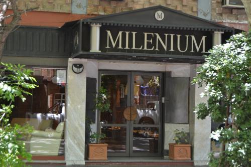 Plaza Milenium