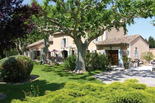 Villa Mas St Jean House