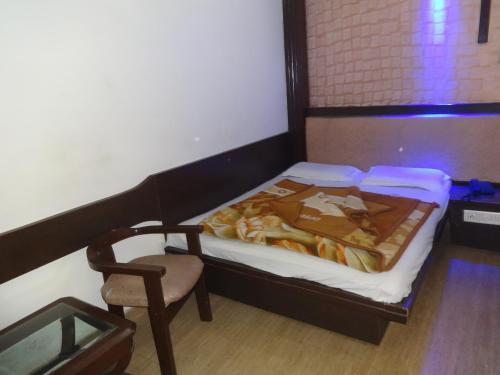 Hotel Yatri International