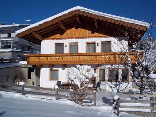 Ferienhaus Emberger