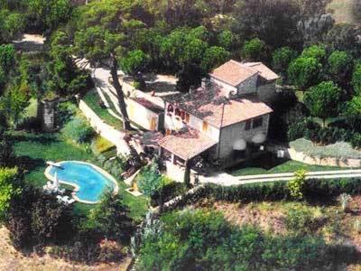 Villa San Ripoli
