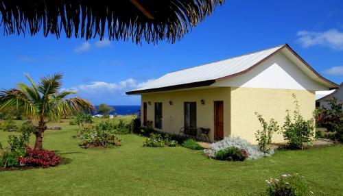 Cabañas Honu Nui
