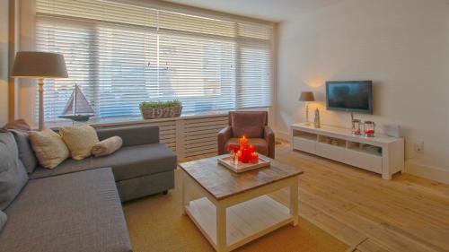 Appartement Jolie Noordwijk