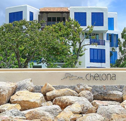 Chelona Khao Tao By Peninsula Co., Ltd.