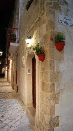B&B Borgo San Martino