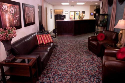 FairBridge Inn & Suites - Lewiston