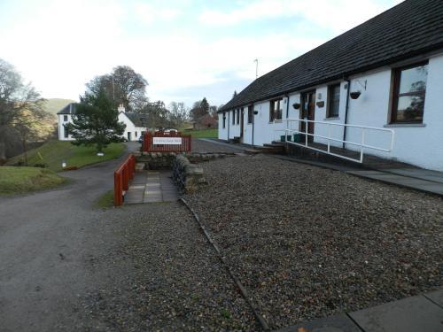 Clunebeg Lodge