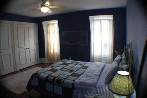 Comfy Guesthouse & Suite