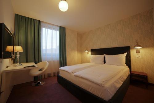 Apart Hotel Vlad Tepes
